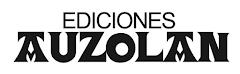 Ediciones AUZOLAN