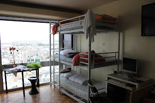 Lucky Youth Hostel, Paris