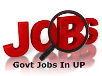 Govt Jobs In UP