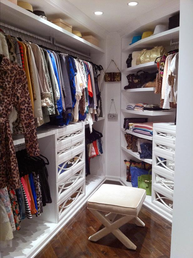Have You Seen The Closets That LAs Hottest High End Closet Designer Lisa Adams Created For Kris Kylie And Kendall Jenner