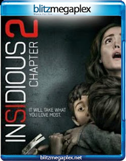 Insidious Chapter 2 (2013) Subtitle English Indonesia Download