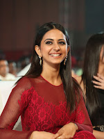 Rakul Preet photos at Bruce lee Audio function-cover-photo