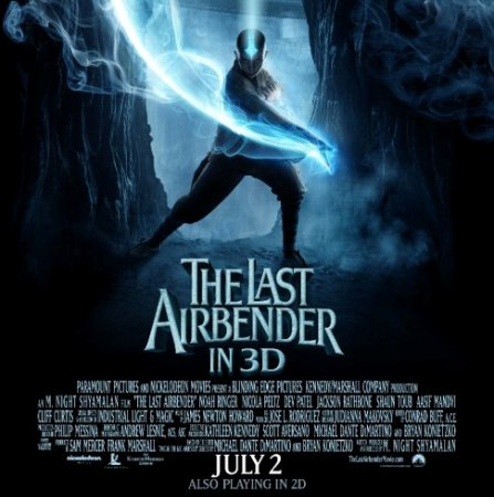 Wayfarer's way: The Last Airbender: Noah Ringer at the ATA Tournament