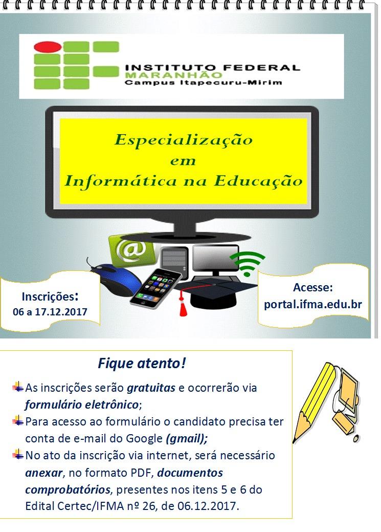 CONCURSOS E SELETIVOS/IFMA ITAPECURU-MIRIM/MA