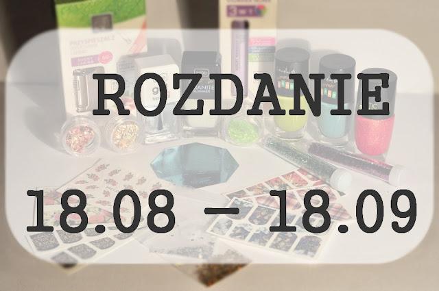 http://blaqkvenom.blogspot.com/2015/08/rozdanie-pazurkowe.html