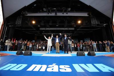 El IVA y Rajoy