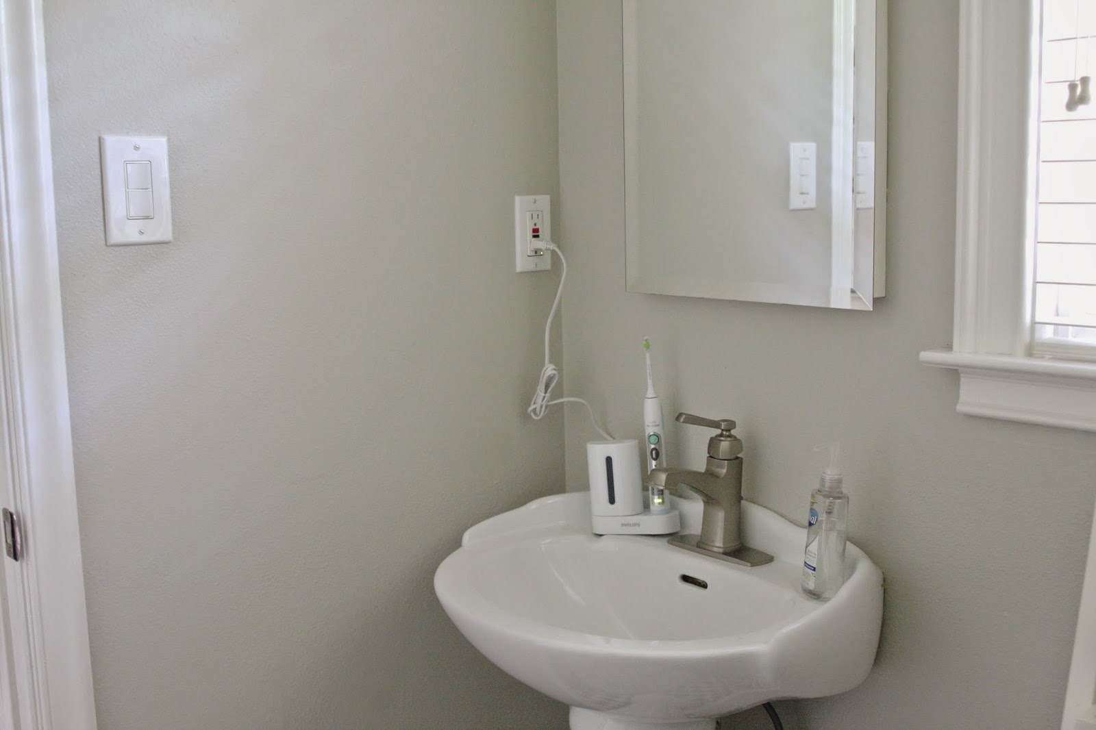 Maximize Bathroom Space With Shower Shelf A Giveaway