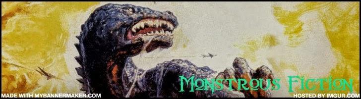 Monstrous Fiction
