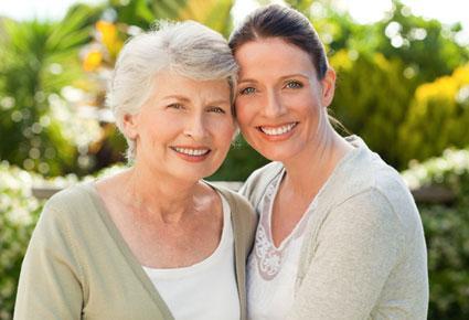 سبعة أسئلة في الحب....لا بد أن تطرحيها على أمك- ام وابنتها - mother and daughter