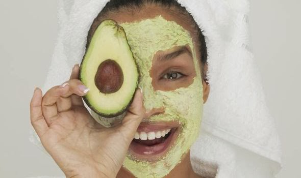 Avocado and avocado benefits for the skin and avocado mask
