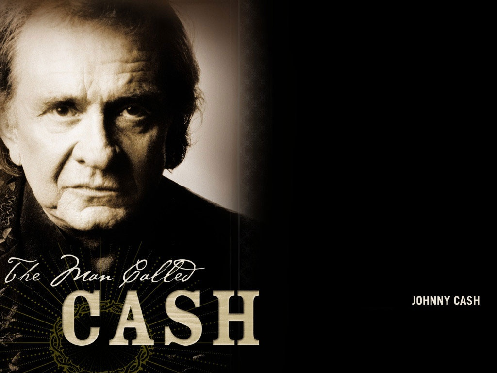 Johnny Cash In The Jailhouse Now A Little At A Time
