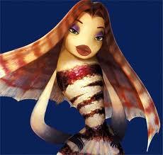 Angelina Jolie Shark Tale animatedfilmreviews.filminspector.com