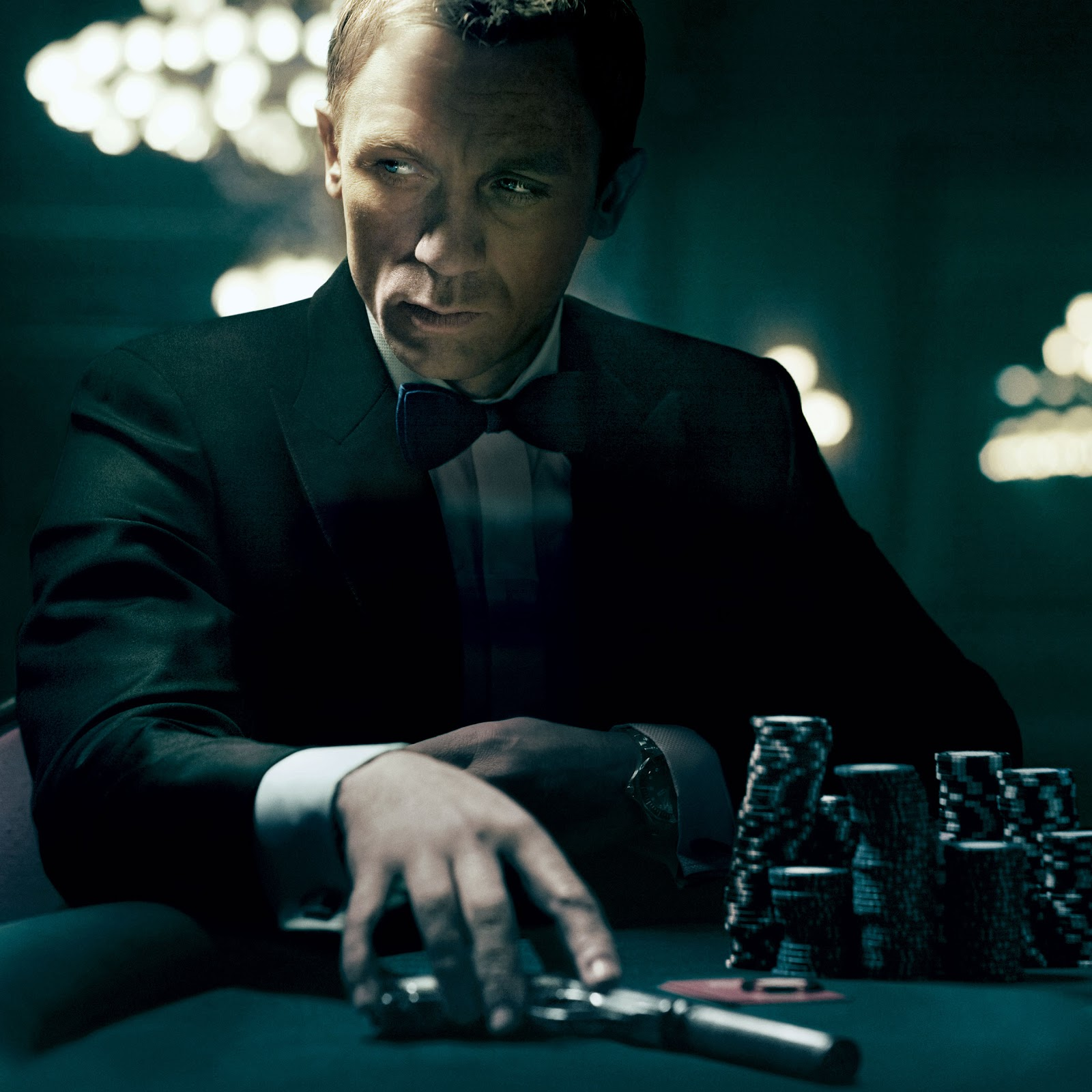 casino royale mendel