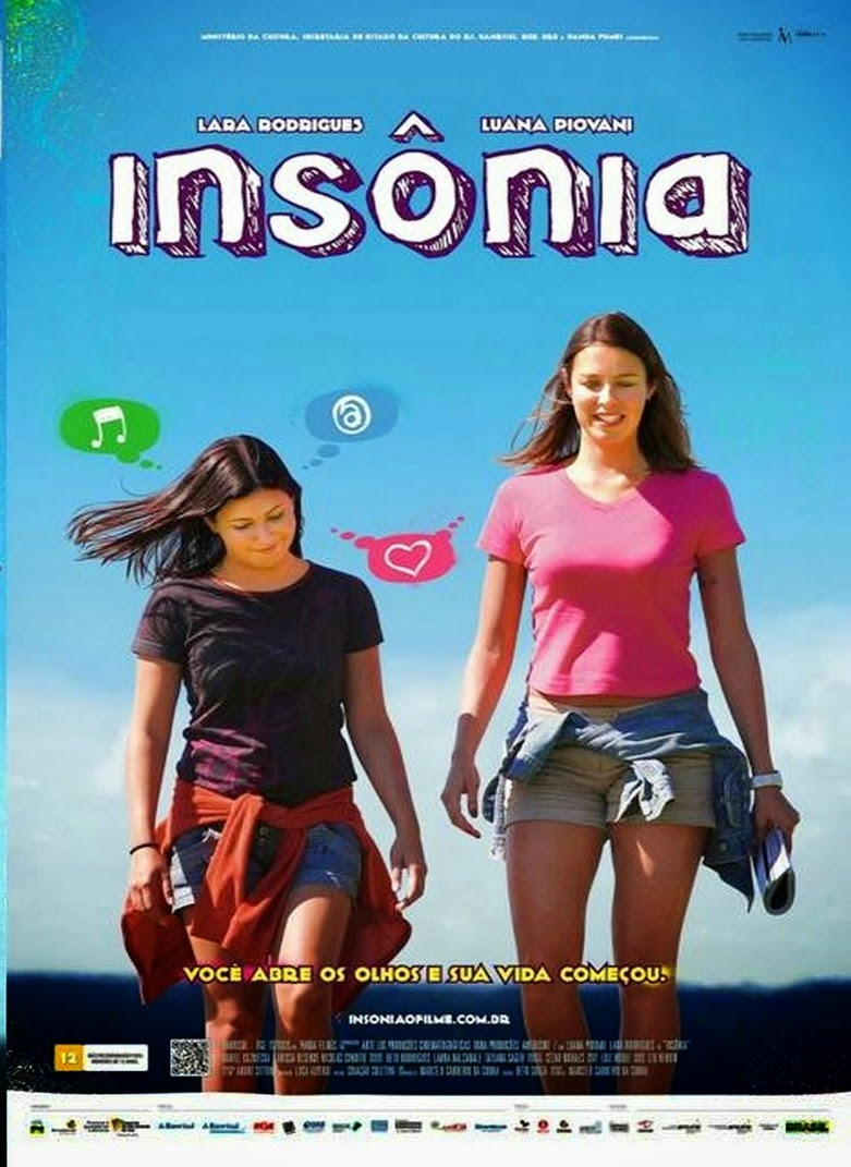 Insônia Online