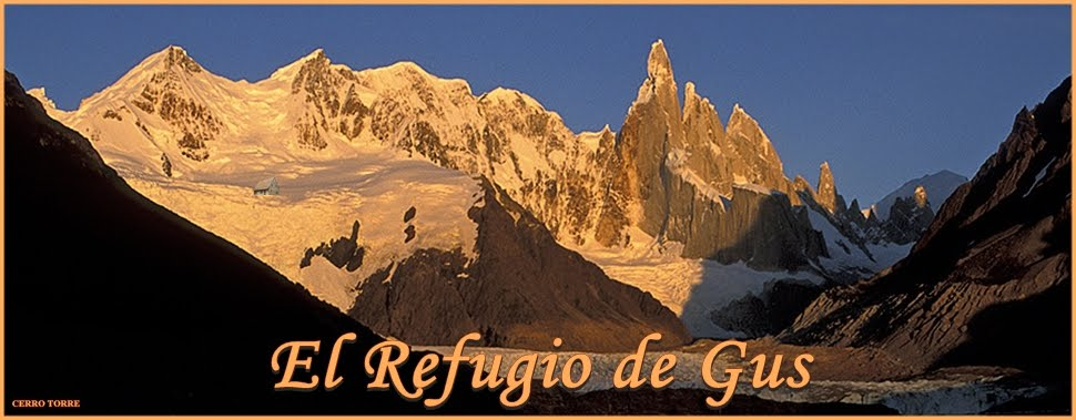 El Refugio de Gus