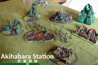 Escenografía para terreno de bosque/pradera [Terrains4Games].
