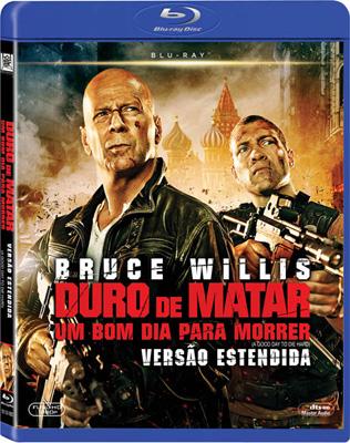 Download - Duro de Matar 5 BluRay 720p Dual Audio - Versão Estendida