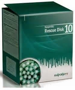 Download Antivirus Kaspersky Rescue 10 Full Version
