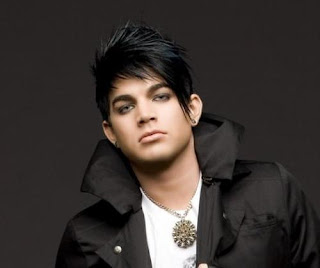 Adam Lambert Lyrics Chords
