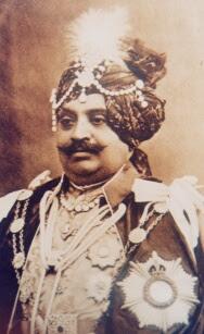 ghanshyam ajitsingh of dhragandhra