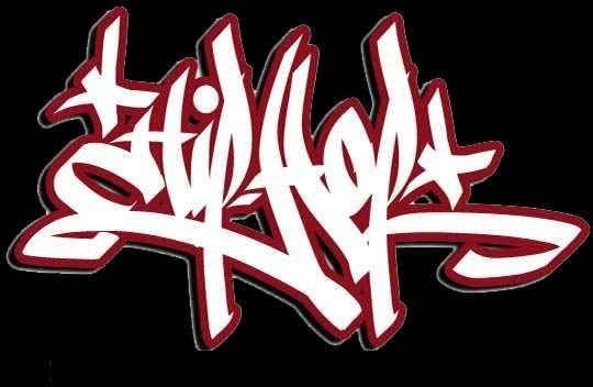 O hip hop nao para