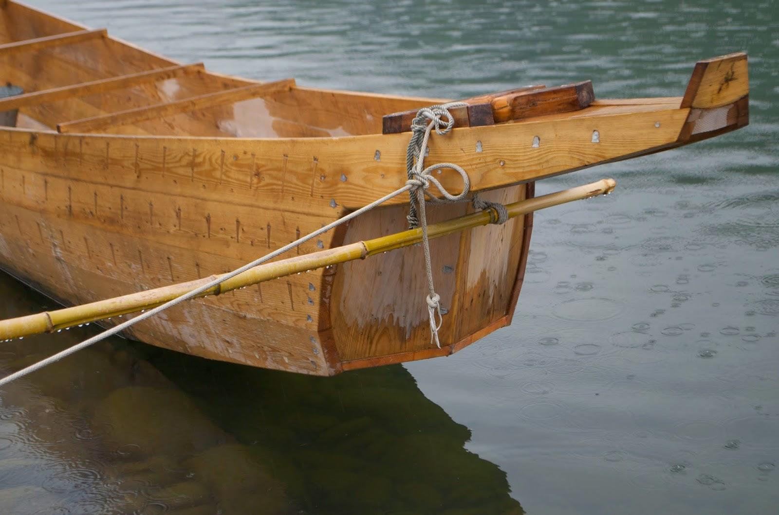 восток лодка