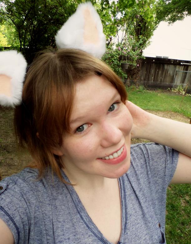 Eleishia, Neko, Kitty, Kitty ears, Furry