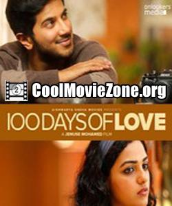 100 Days of Love (2015) Malayalam Movie