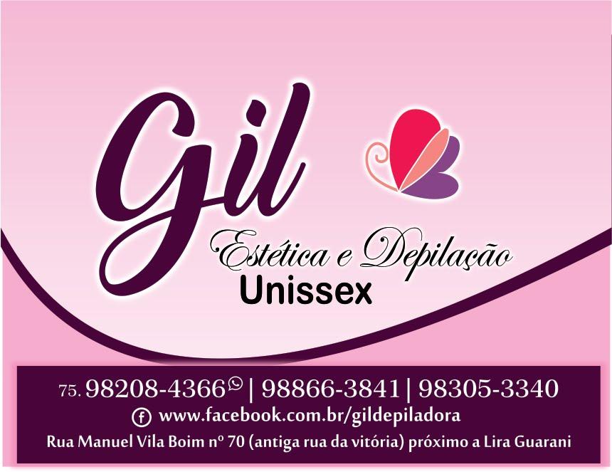 Gil Estética e Depilação