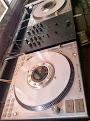 Par De Cdj Sldz Technis Mk3 1200 Semi Novo Tudo Ok