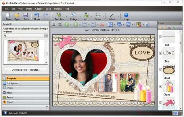 Picture Collage Maker Pro Giveaway