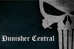 Punisher Central A blog following all news related to The Punisher.