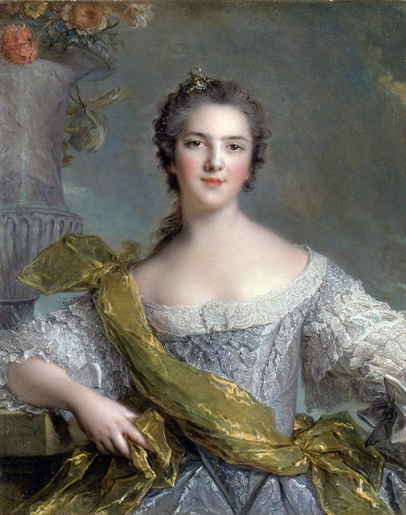ŒUVRES CHRÉTIENNES DES FAMILLES ROYALES DE FRANCE - (Images et Musique)- année 1870  1471_medium