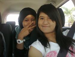 siblings :)