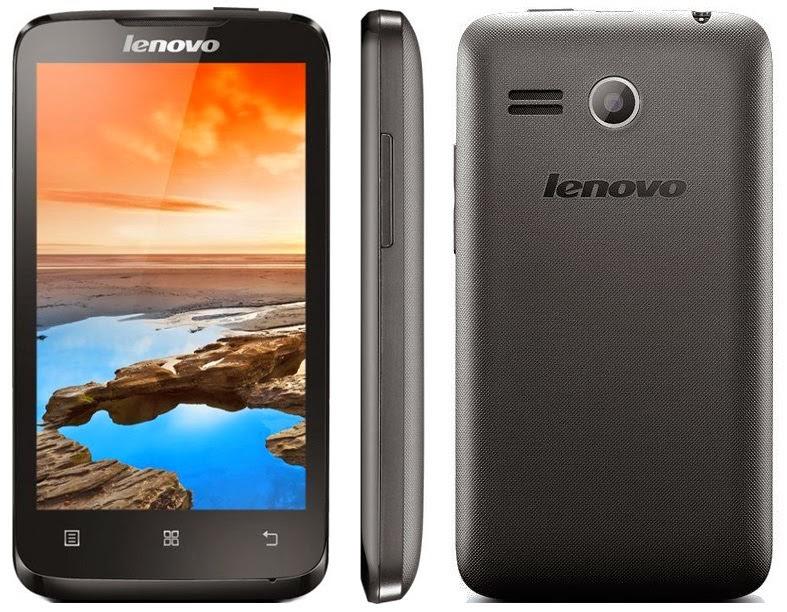 Spesifikasi, Harga HP Murah Lenovo a316i Terbaru