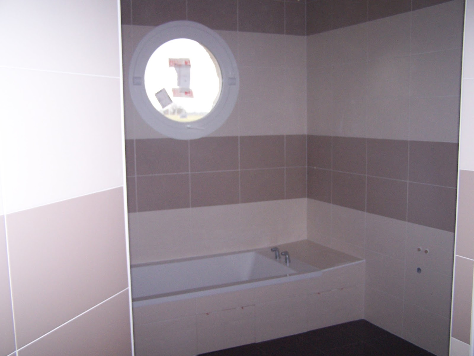 Bouillon gilles janvier 2012 for Realisation salle de bain italienne