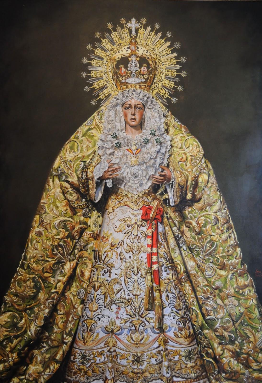 Virgen natural