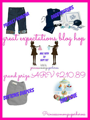 a3 Buy Baby Deals Prize Pack Giveaway