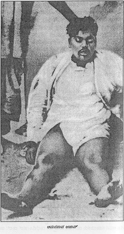Chandra Shekhar Azad Photo Hd 1080p garreopap 1