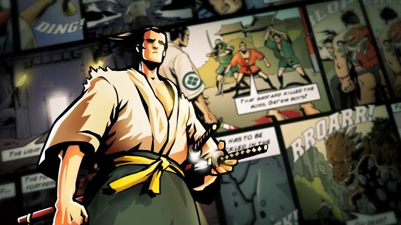 Samurai II: Vengeance v1.1.4 APK MOD
