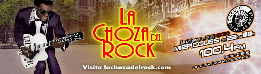 La Choza del Rock
