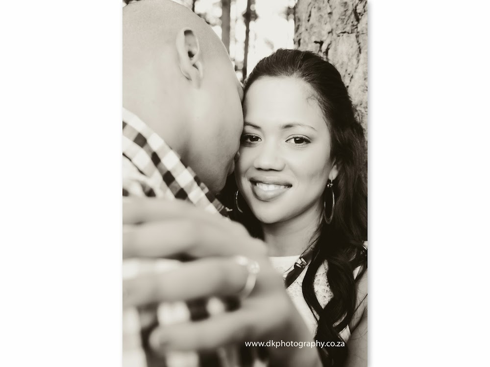 DK Photography BLOGLAST-164 Bianca & Ryan's Engagement Shoot in Tokai Forest  Cape Town Wedding photographer