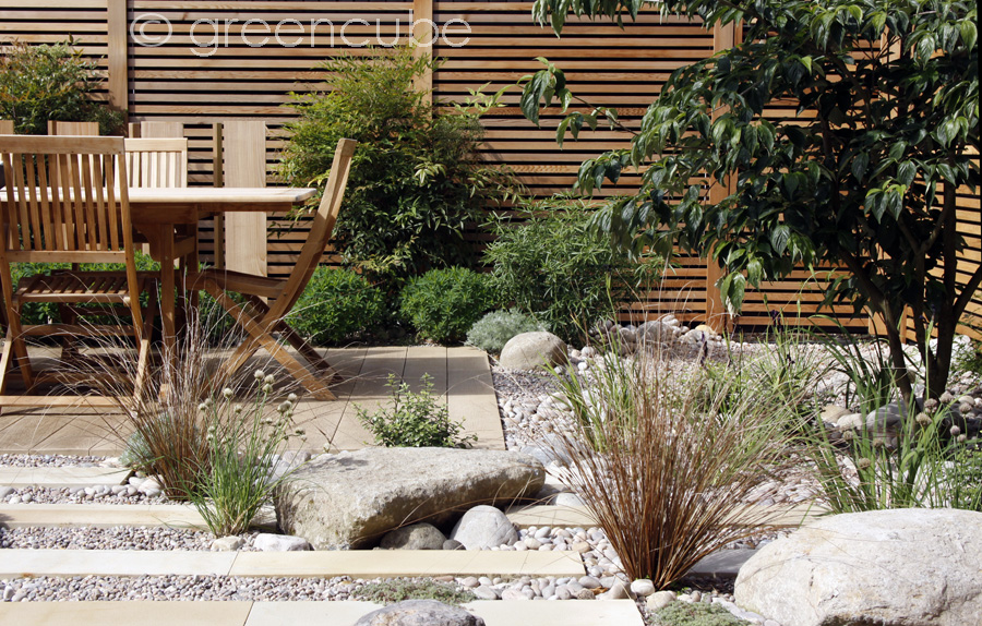 greencube garden and landscape design UK greencubes