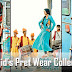 Zainab Sajid's Pret Wear Collection 2012 | Summer Pret Wear Collection For Girls