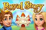 Fb Game : Royal Story