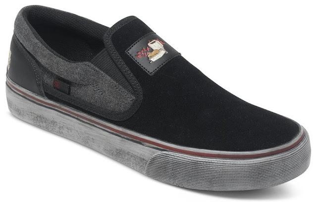 Men's Trase S Cliver Slip-On Shoes