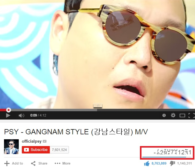 Internet's Best Secrets: Gangnam - 78.4KB