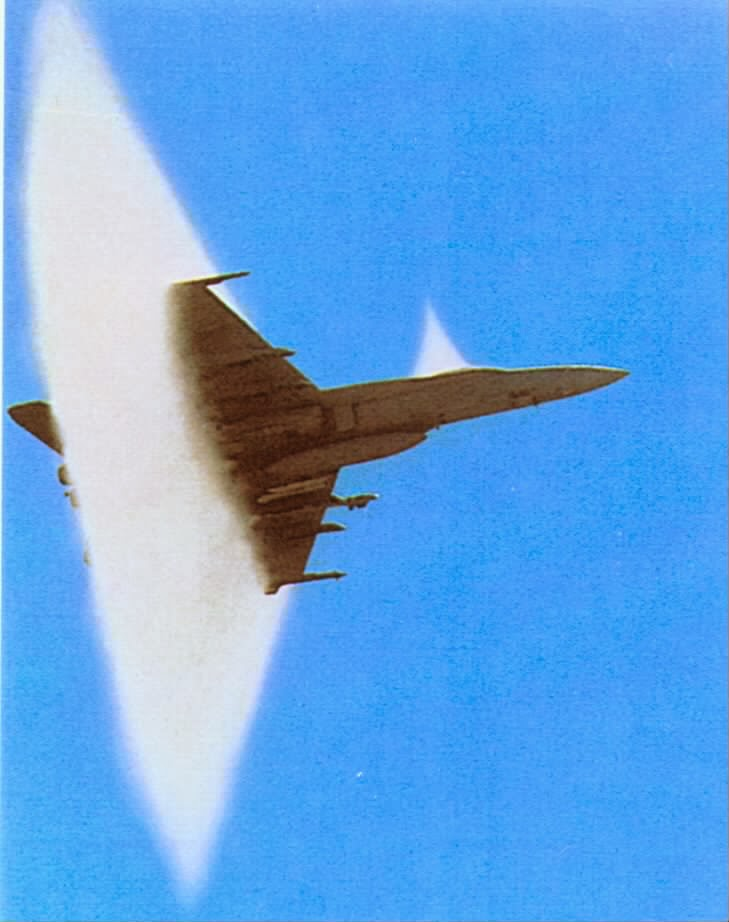 breaking the sound barrier Sound barrier: sound barrier,, sharp rise in aerodynamic drag that occurs as an aircraft approaches the speed of sound and that was formerly an obstacle to supersonic flight.