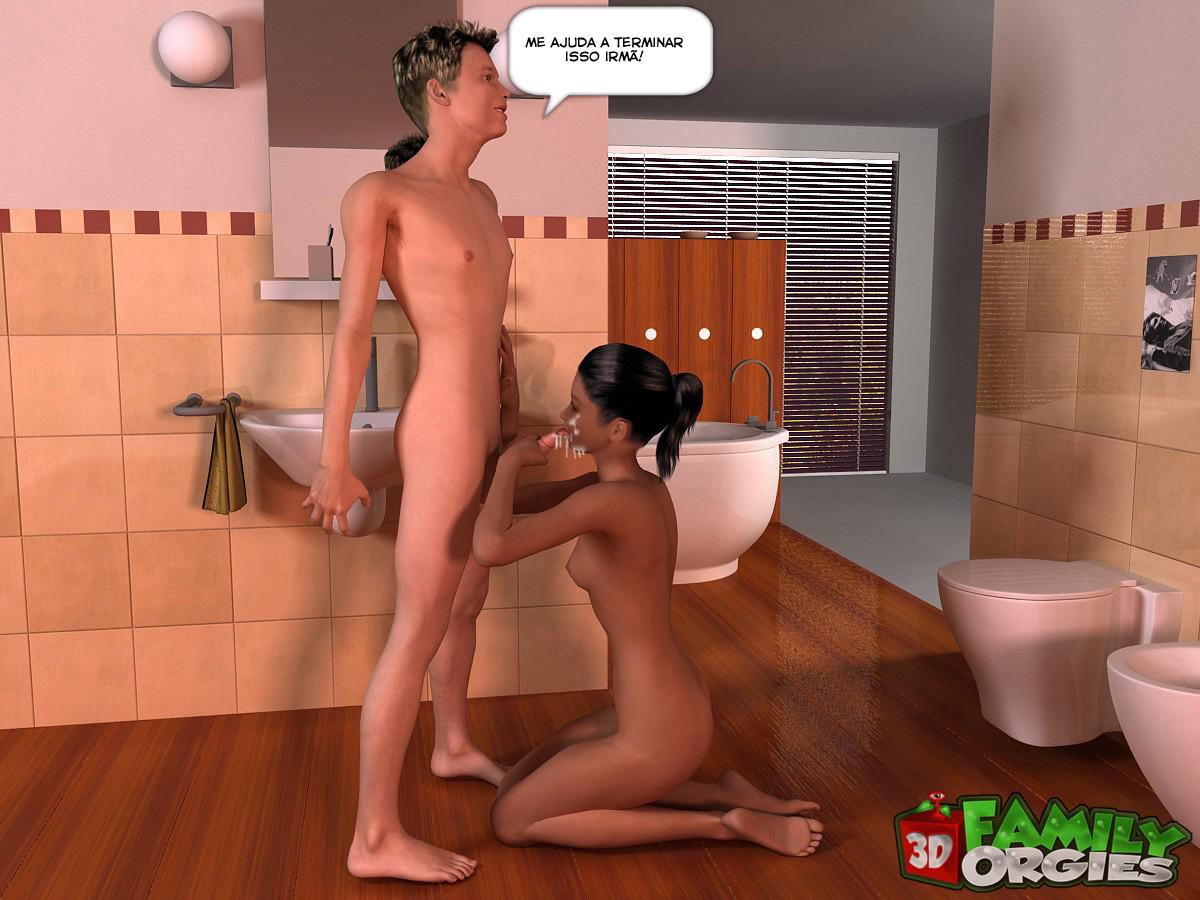 foursomes sex
