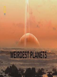 Weirdest Planets